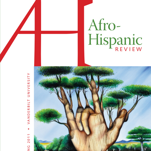 The Afro-Hispanic Review (Vanderbilt University)