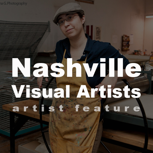 Nashville Visual Artists